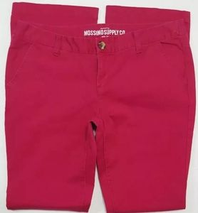 Mossimo Fit 6 Bootcut Pants Size 11 Junior's